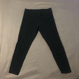 GUC aerie leggings black